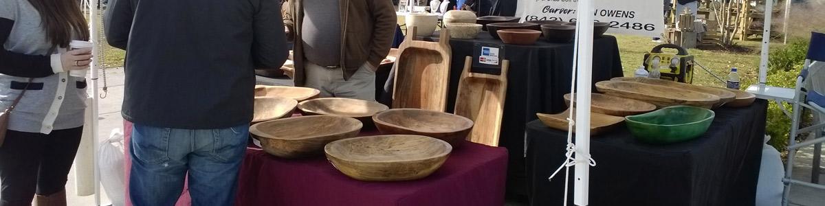 wood artists