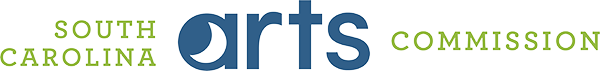 SC Arts Commission Logo